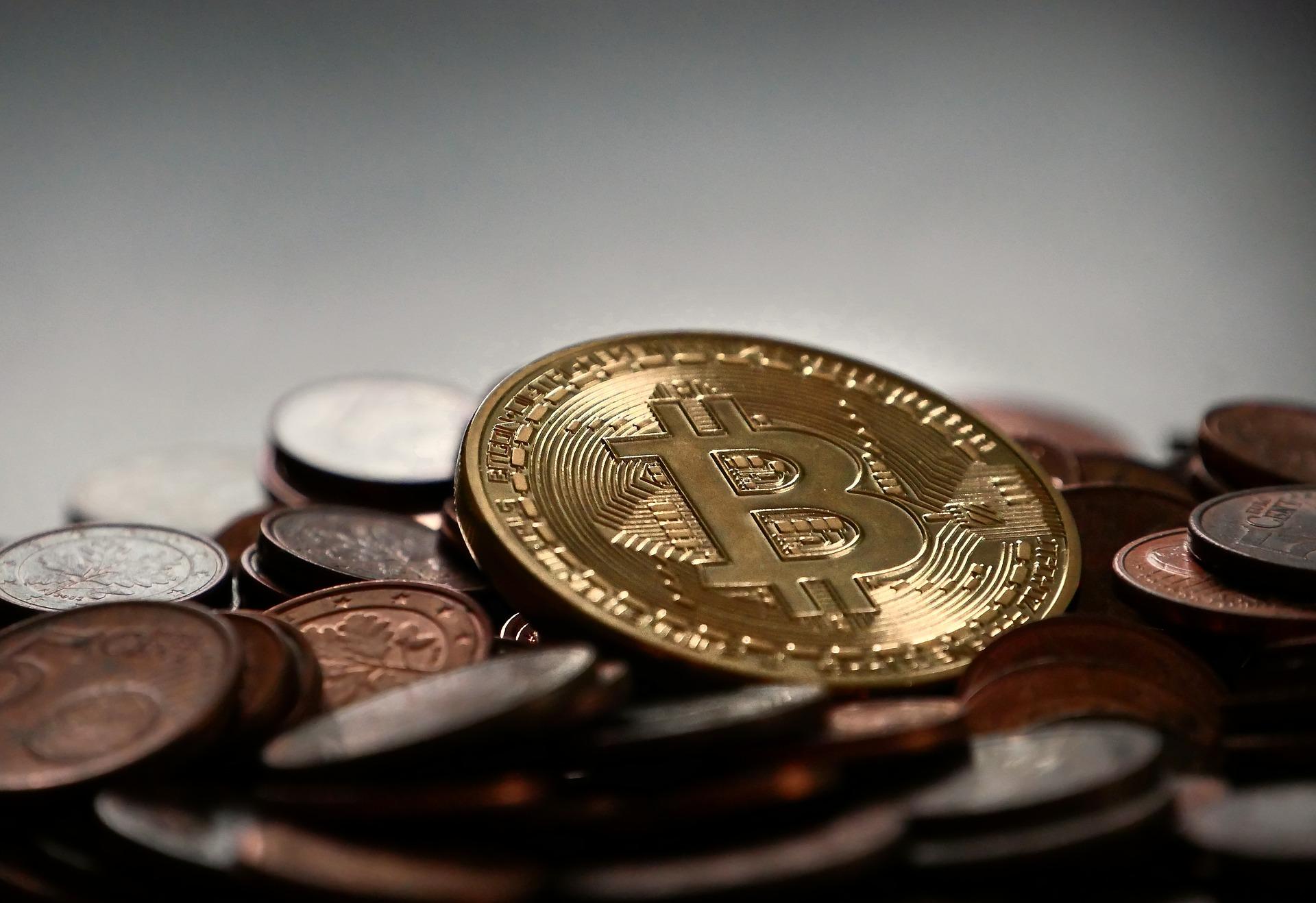 Het aanmaken van een account voor het investeren in crypto